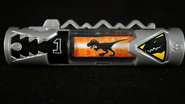 T-Rex Charger (Black)