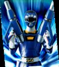 Turbo-blue-ranger