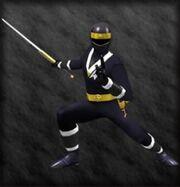 NinjaBlack (Dice-O)