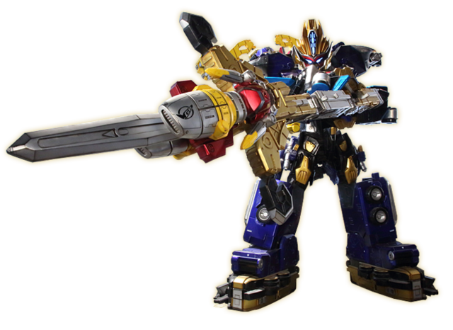 File:Go-Buster King.png