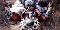 Dimensional Ninja Futabutabou