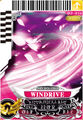 WinDrive card