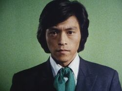 Tatsuya Midorikawa