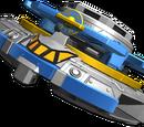 OtomoNin UFOmaru