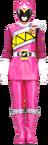 Kyoryu-pink