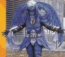 Hades Beastman Peewee the Harpy