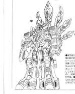 GaoKing Swordmaster