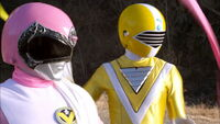 Gokai Change-ribbon