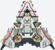 TSG-Gosei Ultimate ship