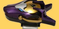 Wolf Morpher (Jungle Fury)