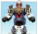 Gekisou Gattai RV Robo