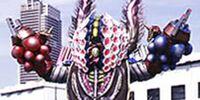 Trinoid 7: Jishakunagengorou