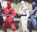 Mighty Morphin Power Rangers (3ª Temporada)