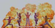 Gokai Change 7 - Dynaman