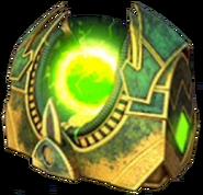 Legacy Wars Corruption Morph Box