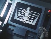 Birdman symbol