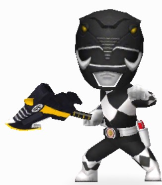 File:Mighty Morphin Black Ranger in Power Rangers Dash.jpeg