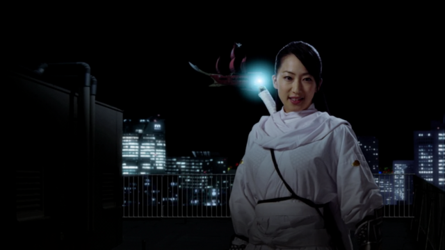 File:Tsuruhime in Gokaiger.png