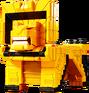DSZ-Cube Lion