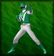 Green Sai (Dice-O)