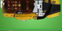 Morphin Blaster