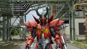 Kight Reidlich Armor Absorb