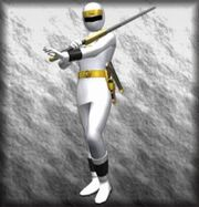 NinjaWhite (Dice-O)