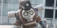 Camera Attack Bot