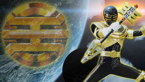 File:Gold Ranger PSP Wallpaper by MegaRed.jpg