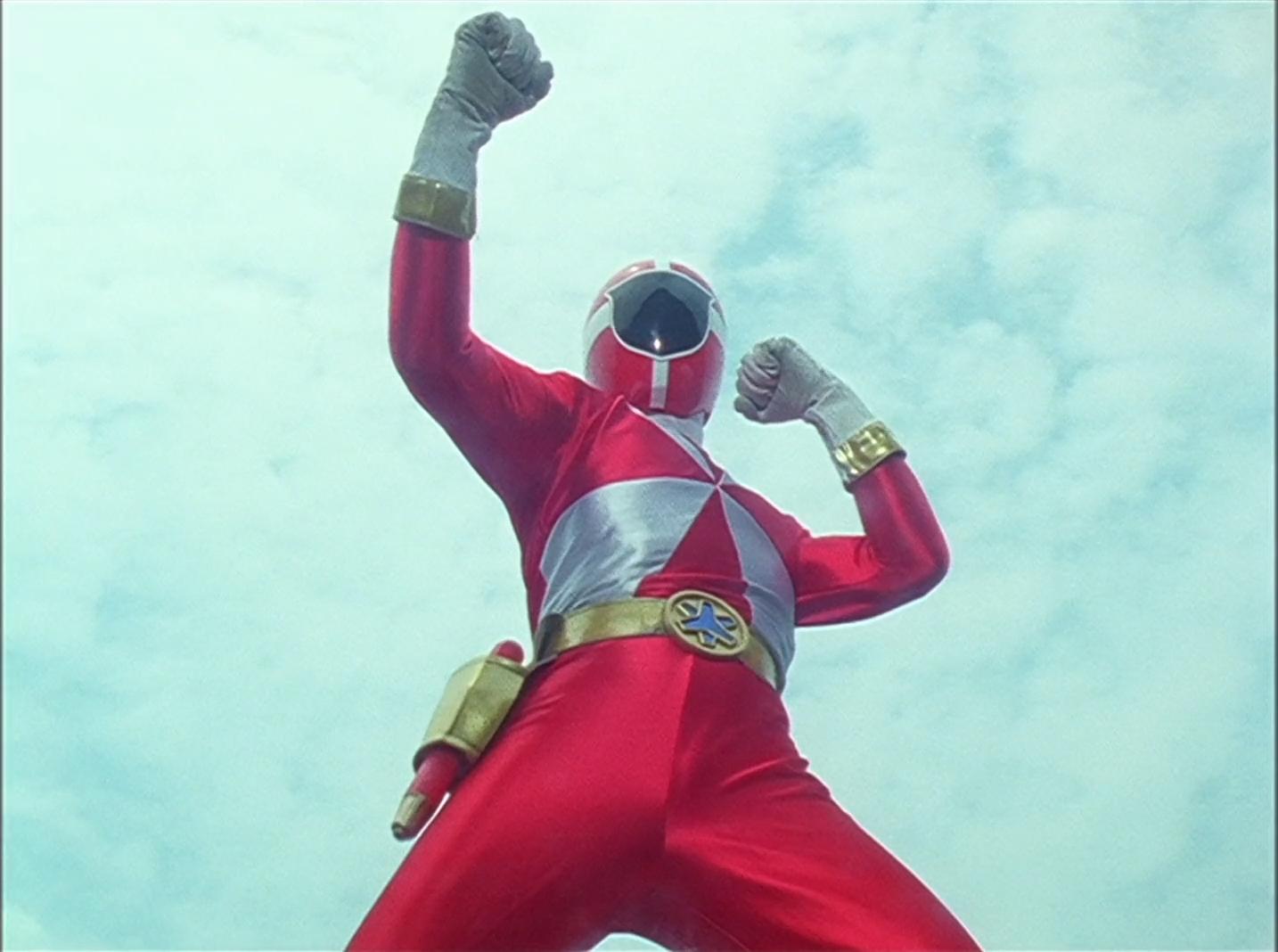 File:GoRed Gaoranger vs. Super Sentai.PNG