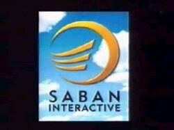 SabanInteractive logo