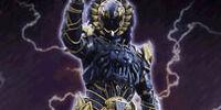 Black Lion Armor