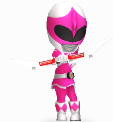 File:Mighty Morphin Pink Ranger in Power Rangers Dash.jpeg