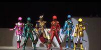 Kaizoku Sentai Gokaiger: Final Live Show