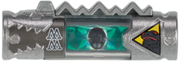 MMPR Black Movie Charger