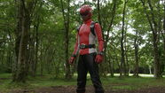Zyuohger28RedBuster