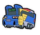 Engine Bus-on