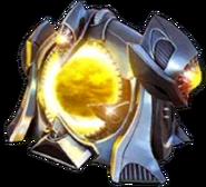 Legacy Wars Mega Morph Box