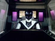 Maskman Black cockpit