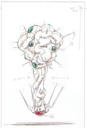 CB Brain concept