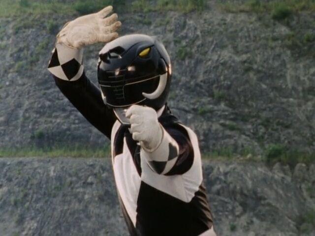 File:Mighty Morphin Black Ranger Pose.jpeg