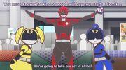 Akibaranger-SuperSeisyunBrothers