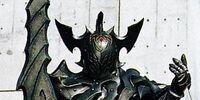 Hades Beastman Beserker King Glúm do Bridon