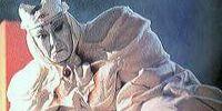 Comparison:Gorma XV vs. Lord Zedd