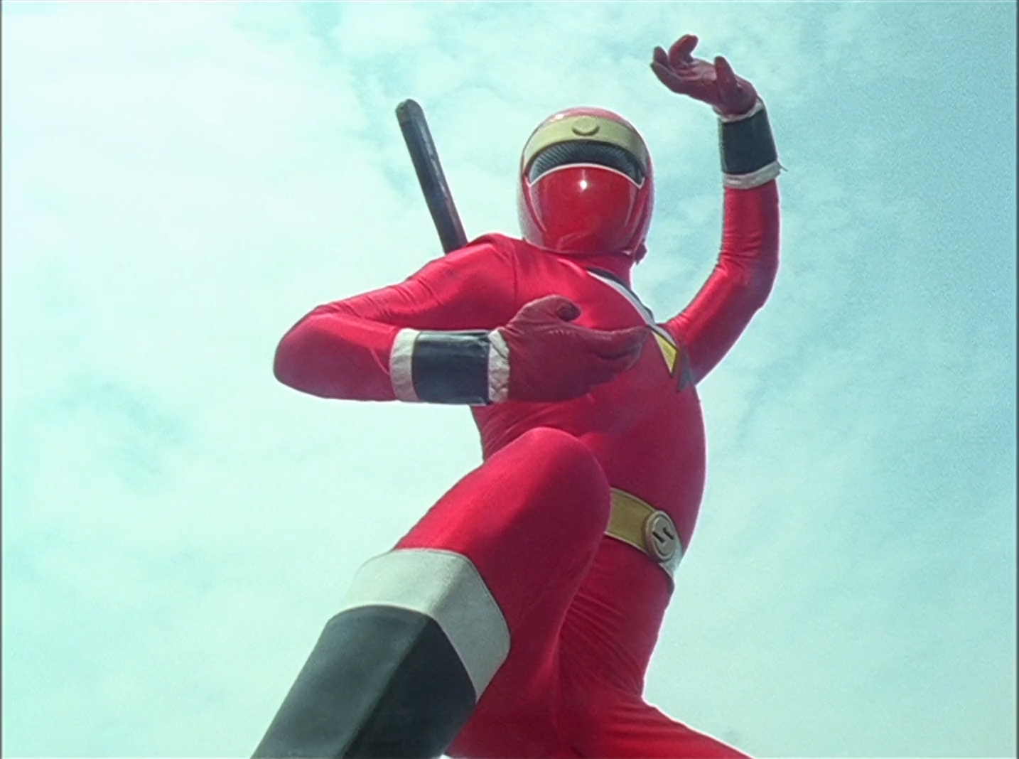 File:NinjaRed Gaoranger vs. Super Sentai.PNG