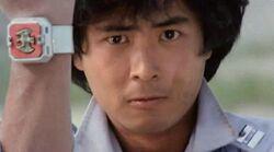 Ryuuske Oowashi