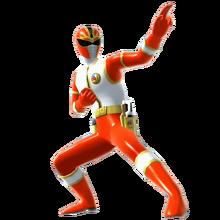 Ryuu Ranger