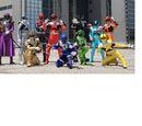 Power Rangers Cosmo Stars