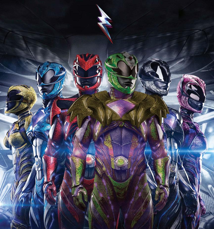 Category:Power Rangers Combat Chaos | Power Rangers Fanon ...