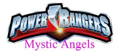 Power rangers logoMA